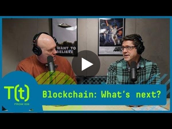 What's next for blockchain technology? | TECH(talk)