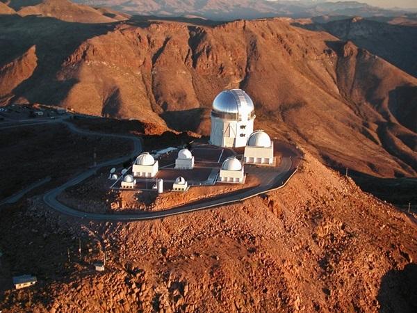 Photo courtesy of Astronomy.com