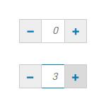 Spin Box Select