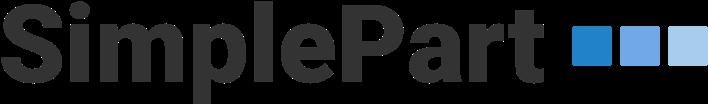 SimplePart Default Logo