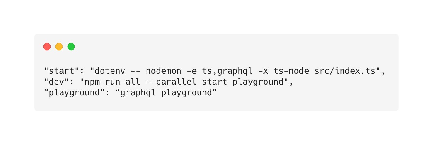 How to get the Newest Version of GraphQL Playground with