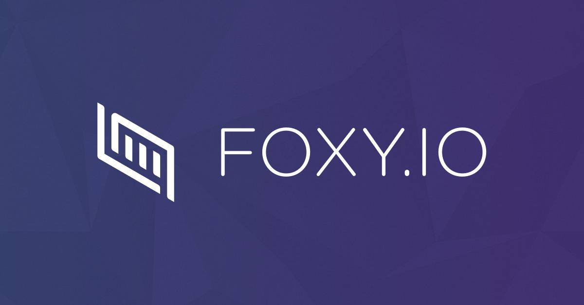 Foxy.io