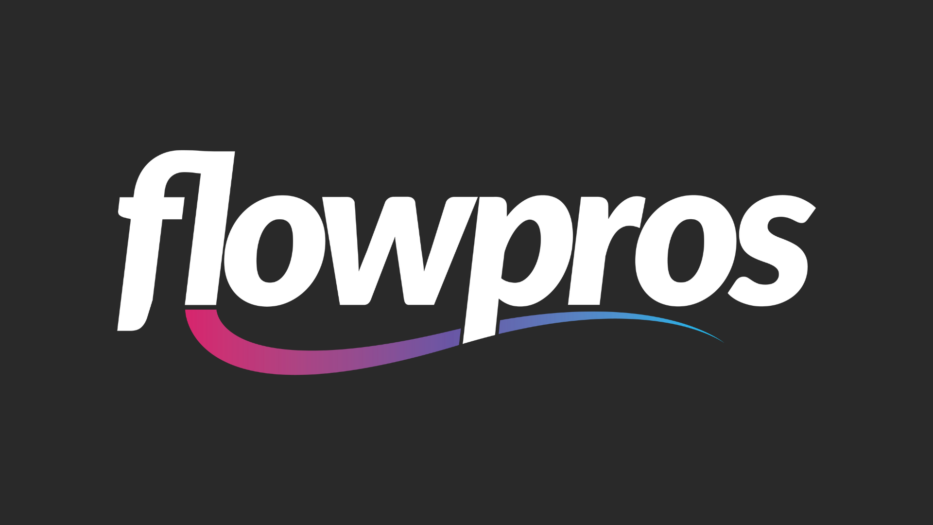 FlowPros Connect