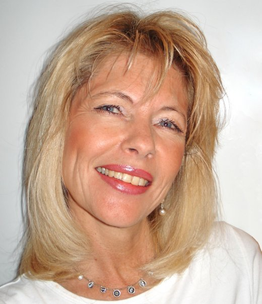 Hanna Meinhardtsdóttir Andreasen