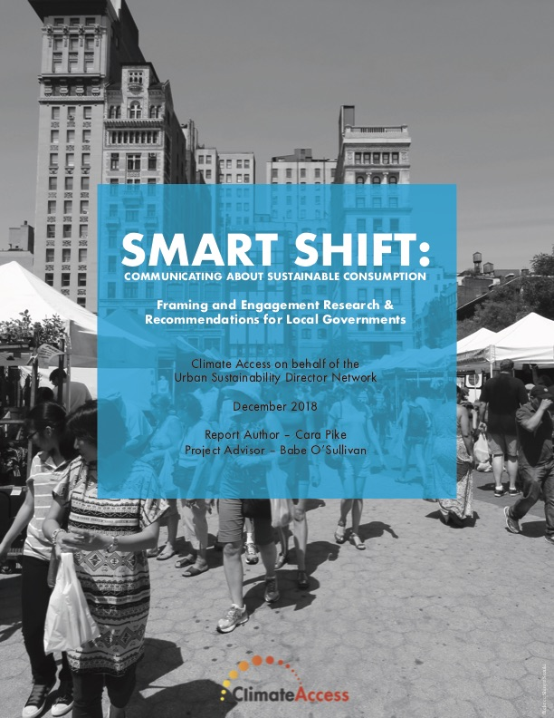 Smart Shift