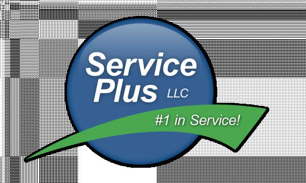 Service Plus AC & Heating logo