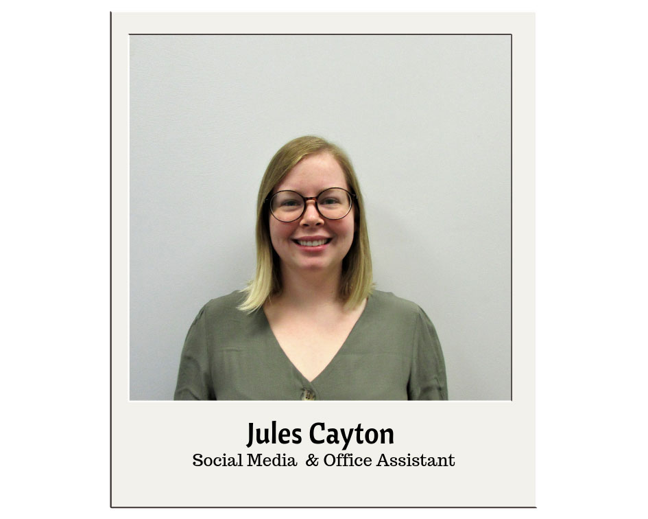 Jules Cayton