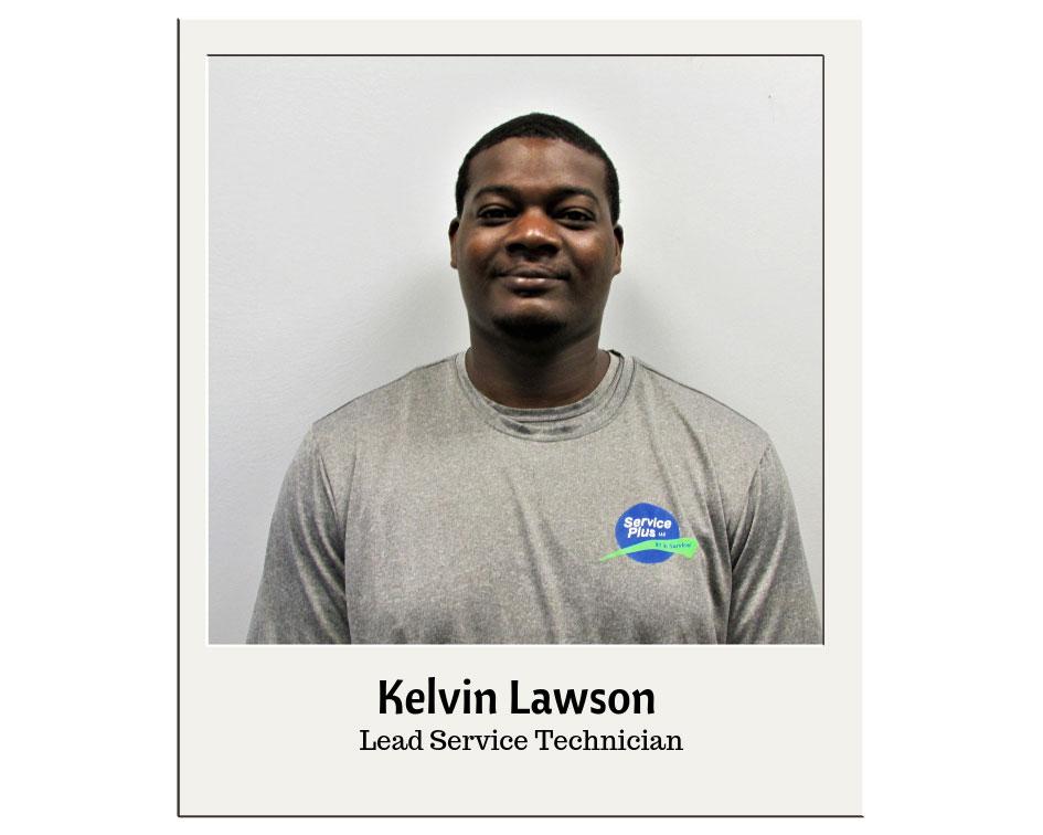 Kelvin Lawson