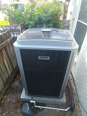 air conditioning installation in seminole county fl