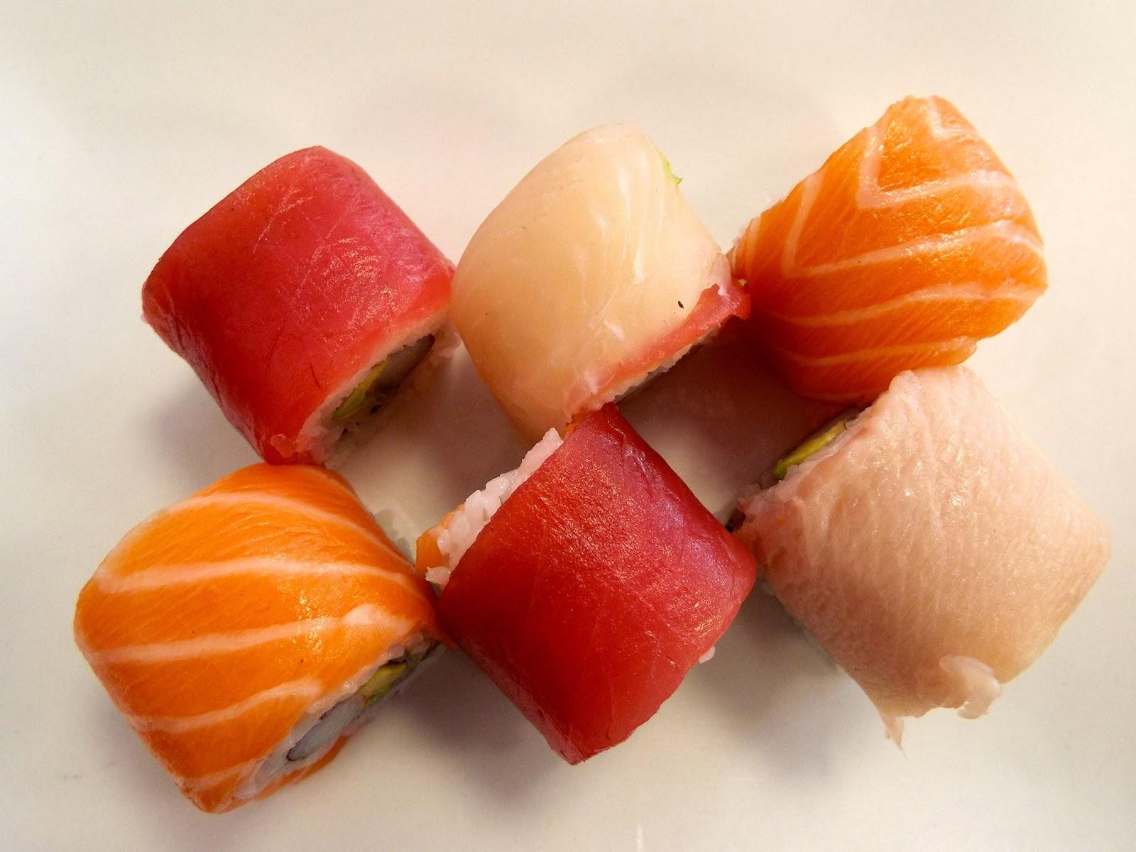 Maiku Sushi