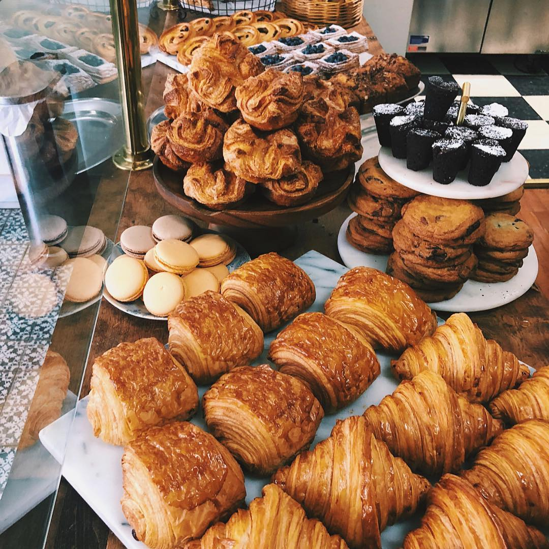 Madeleine Bakery & Bistro