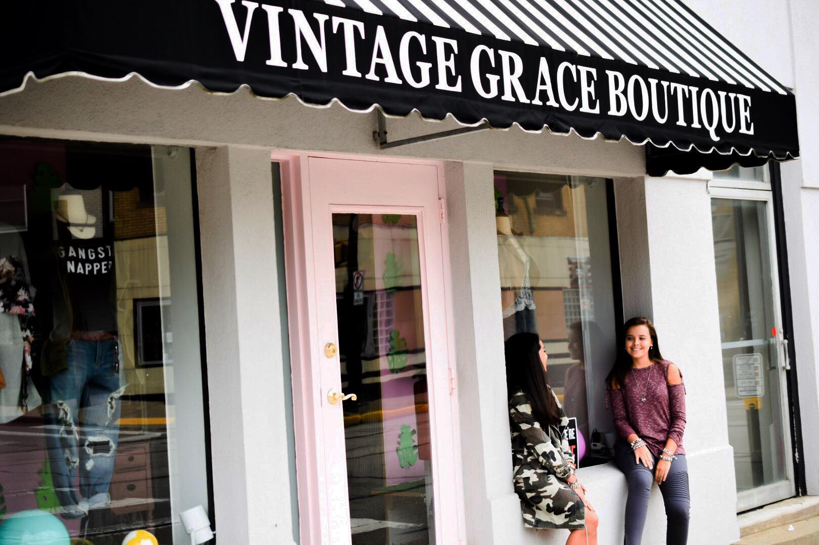 Vintage Grace Boutique