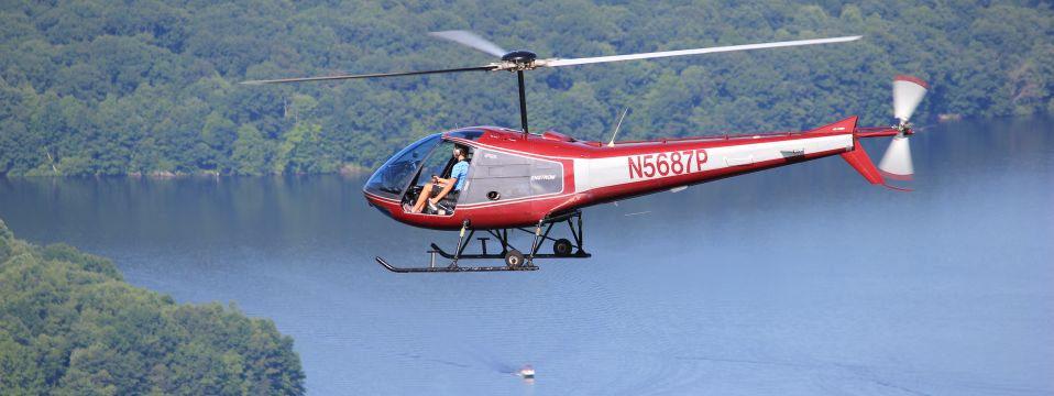 Spiker helicopters