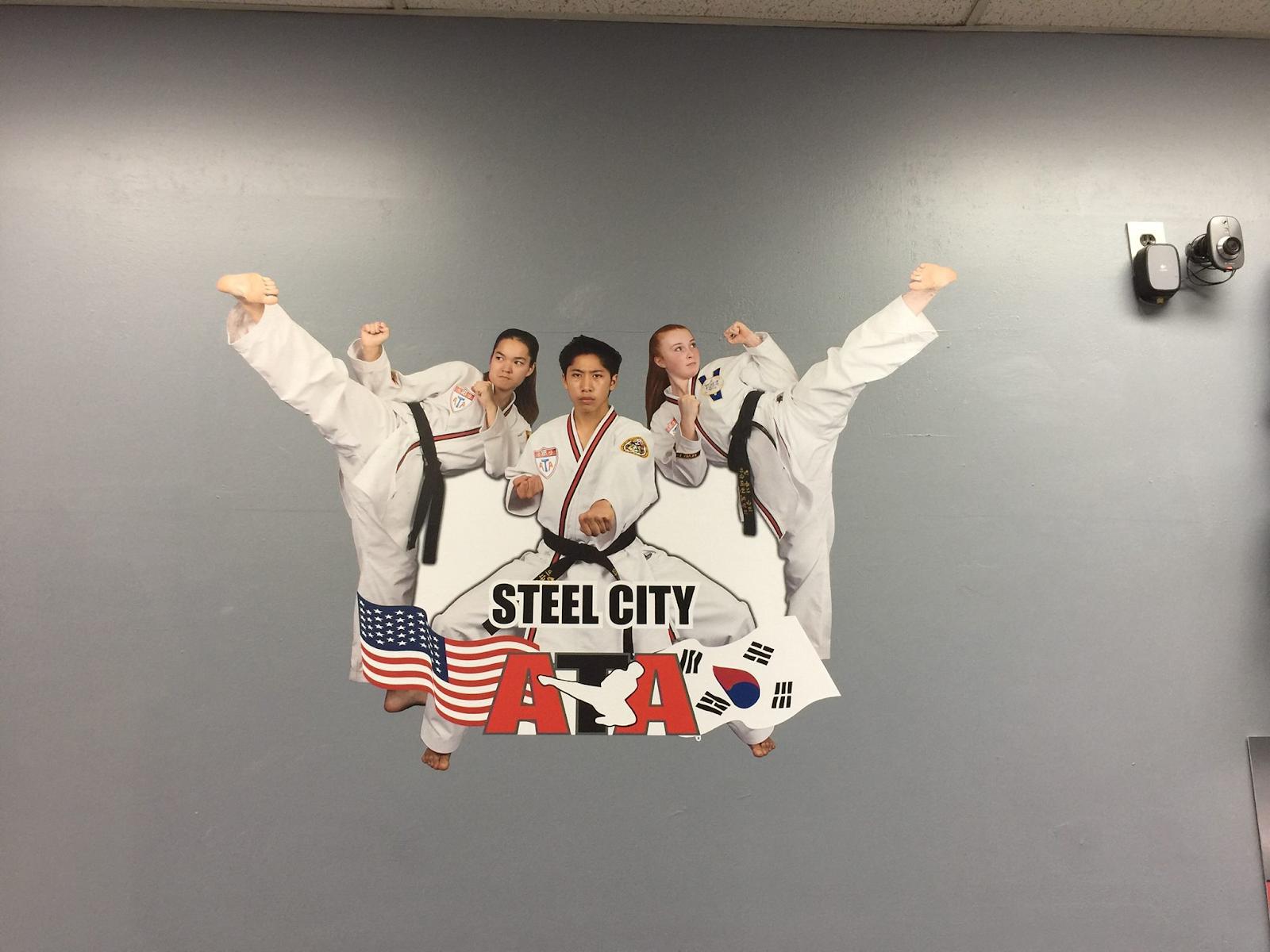 Steel City ATA