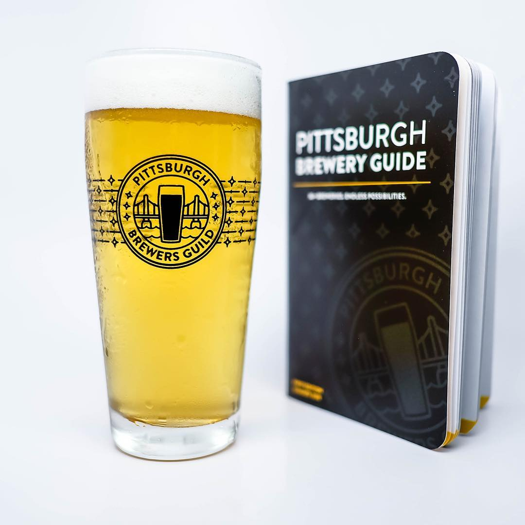Pittsburgh Brewery Guide