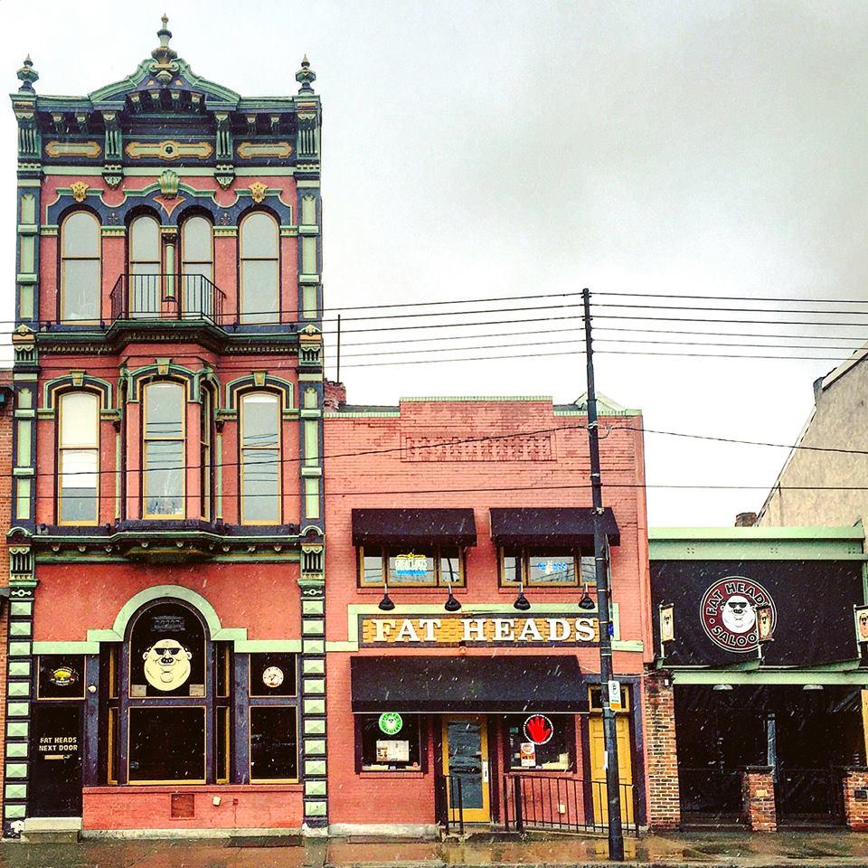 Fat Head's Saloon Southside