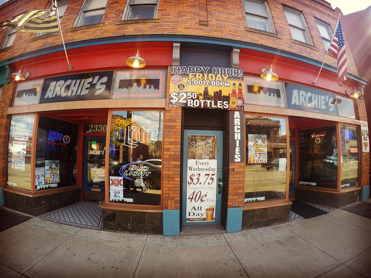 Archie's Bar