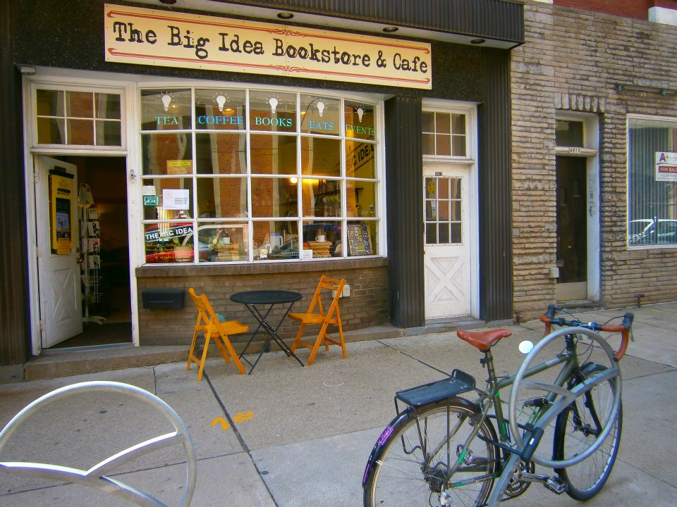 Big Idea Bookstore