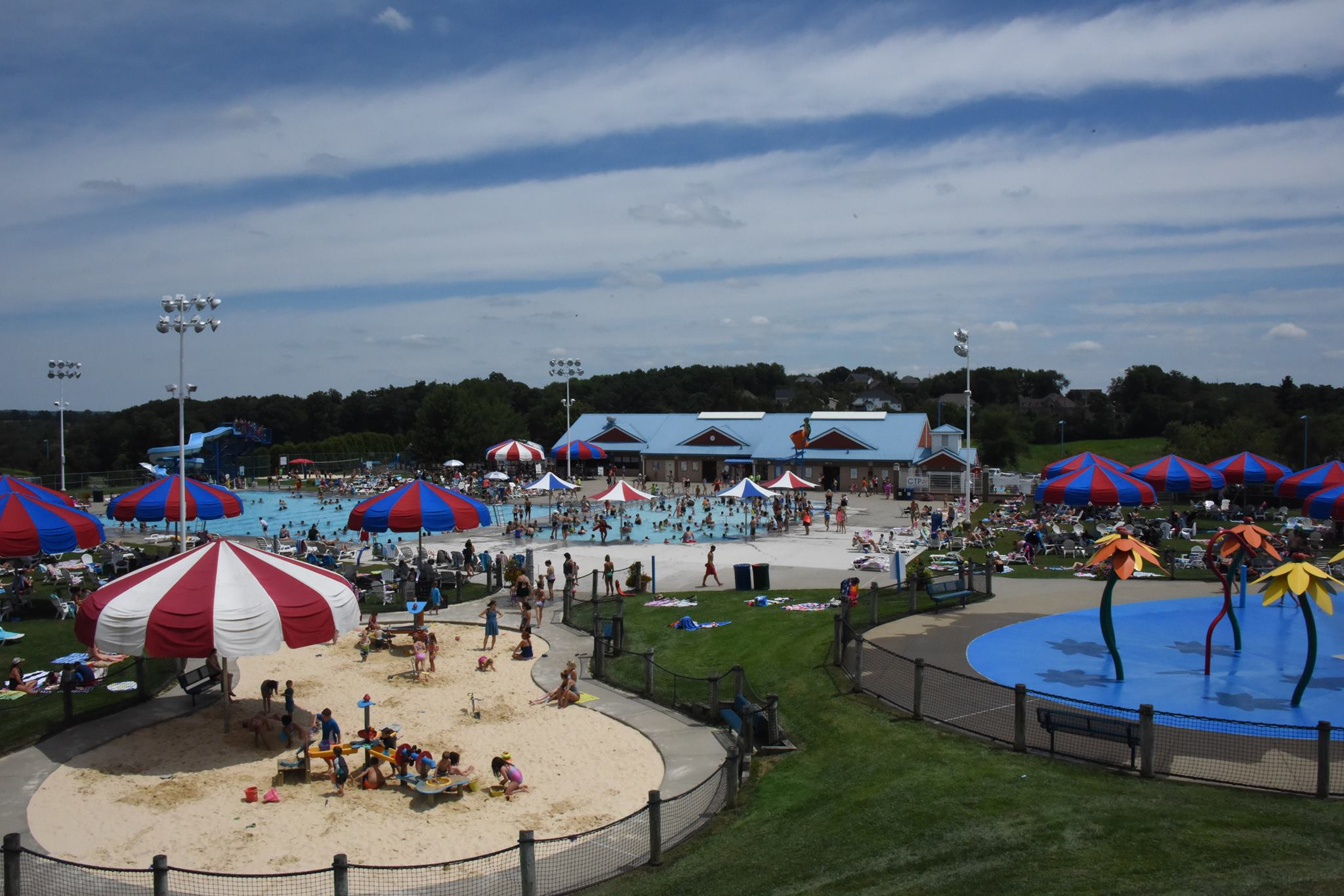 Cranberry Waterpark