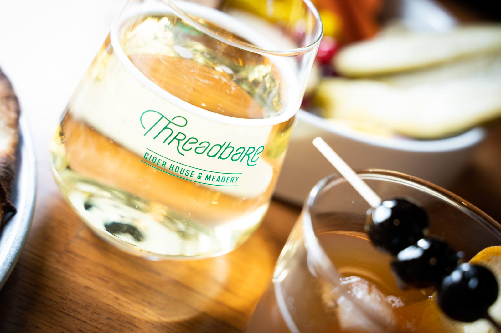 Threadbare Cider house and Meadery