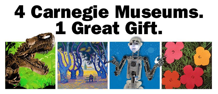 Carnegie Museum Membership