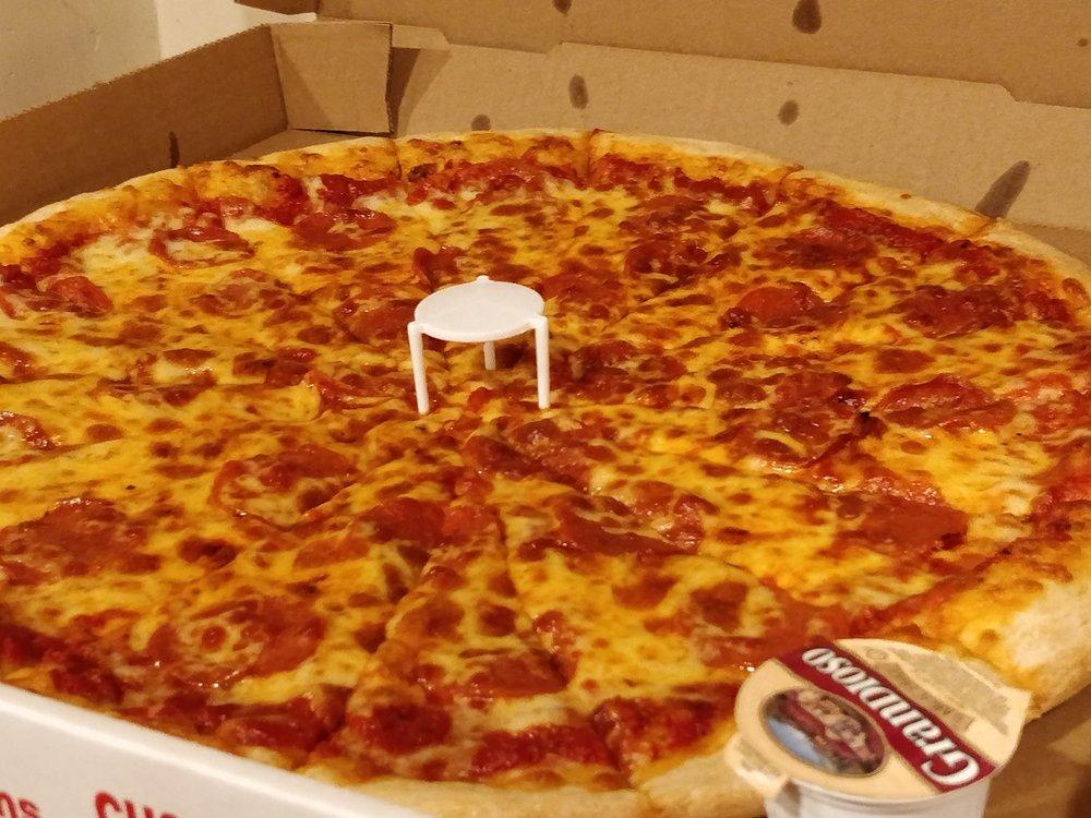 Aziemers Pizza