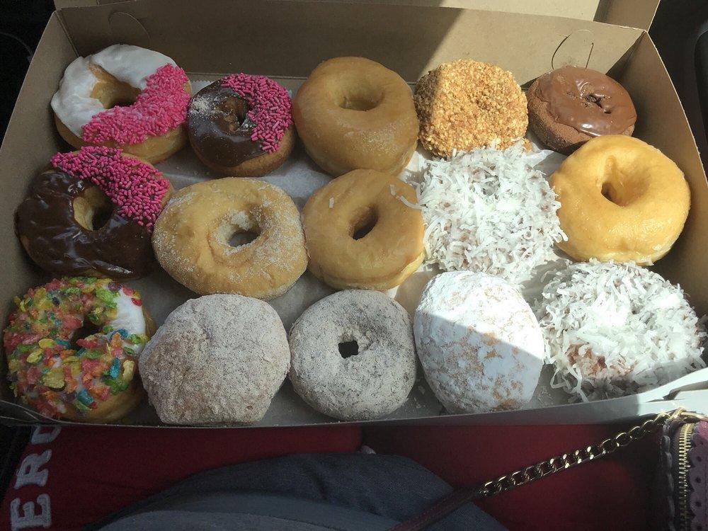 big daddy donuts
