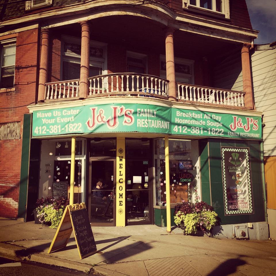 J&J's Restaurant