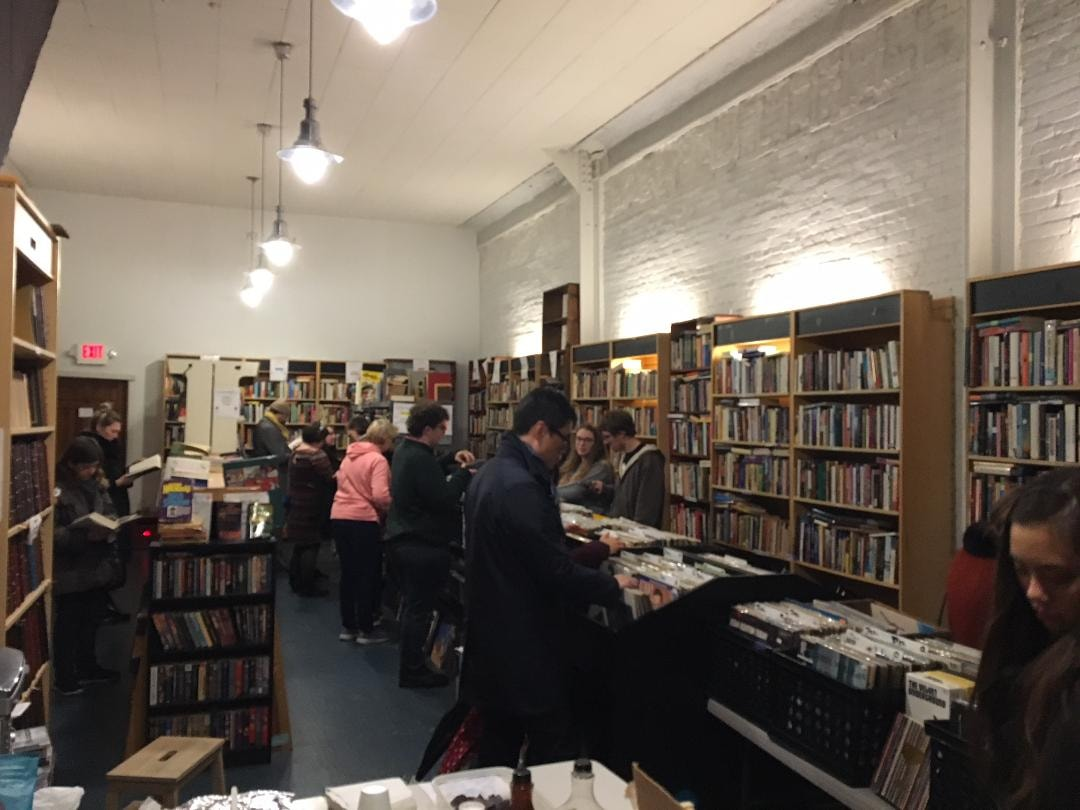 Amazing Books & Records