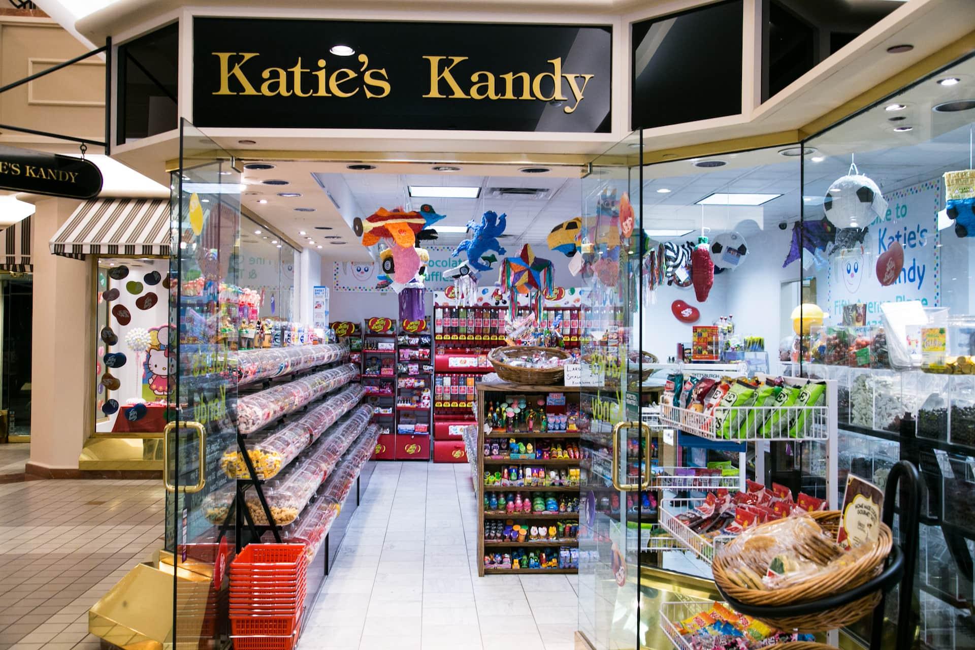 Katie's Kandy