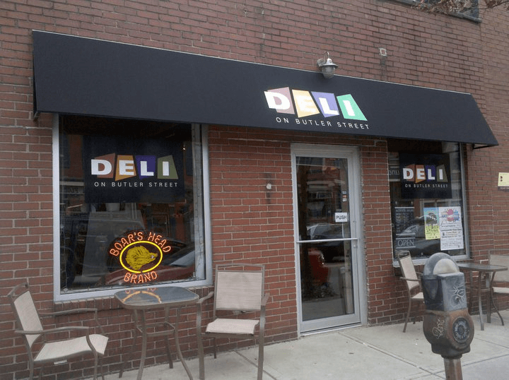 Deli on Butler