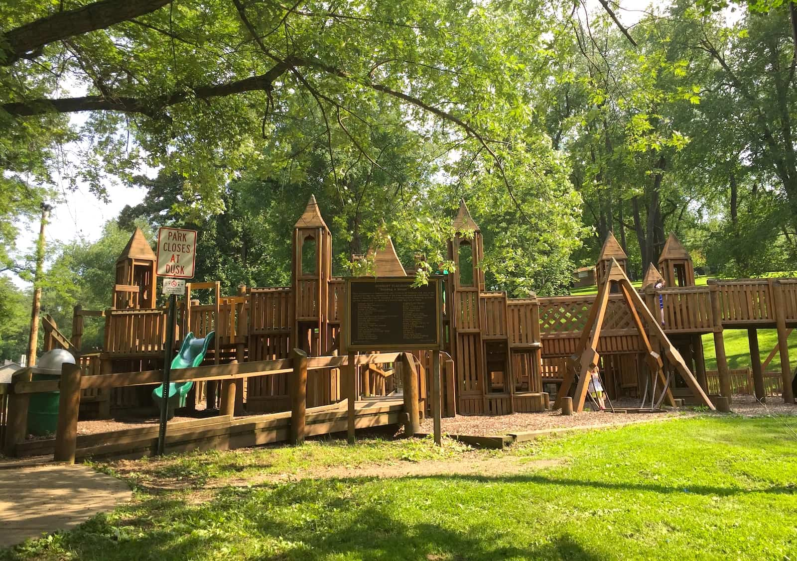 Dormont Playground