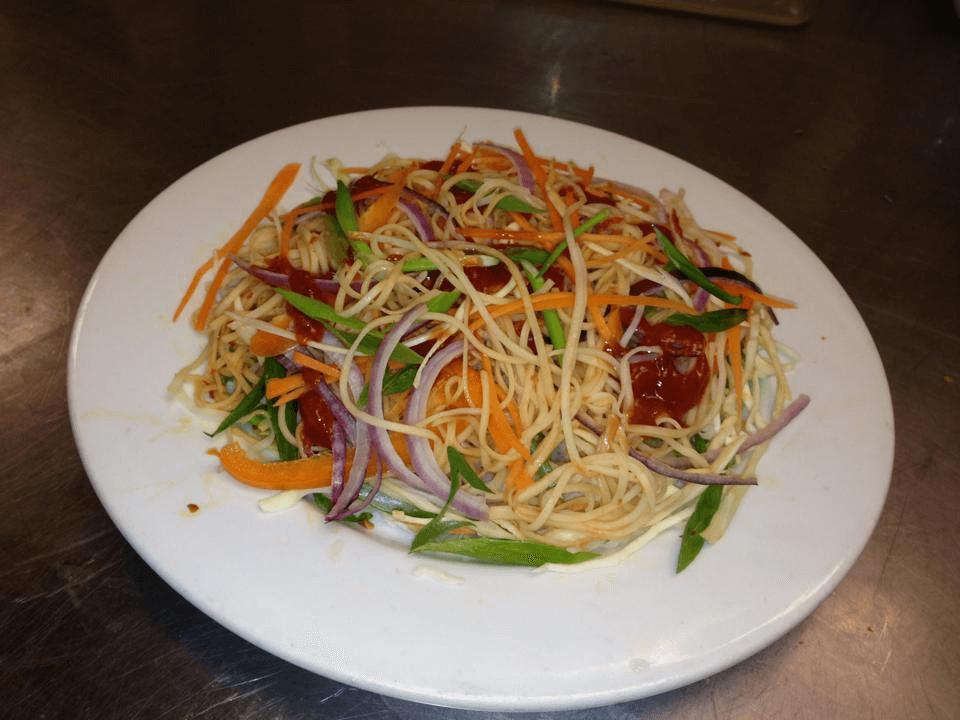 mintt indian cuisine