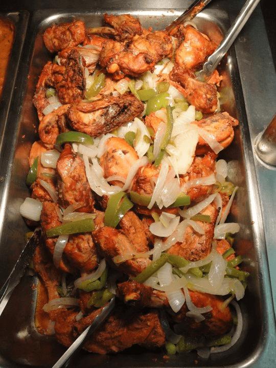 india palace cuisine