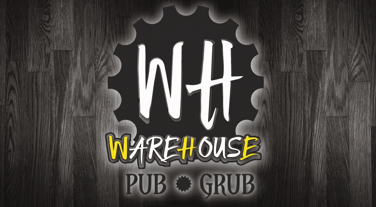 warehouse pub and grub