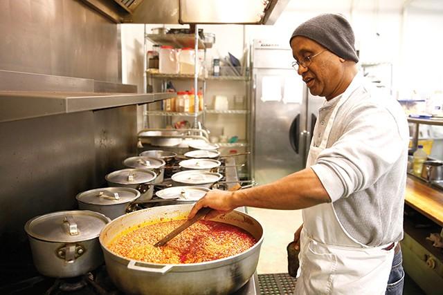 chef at tana