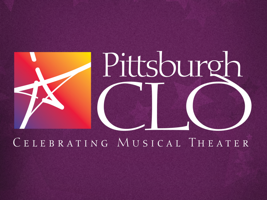 Pittsburgh Civic Light Opera Logo