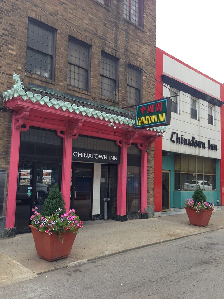 image of the Chinatown Inn