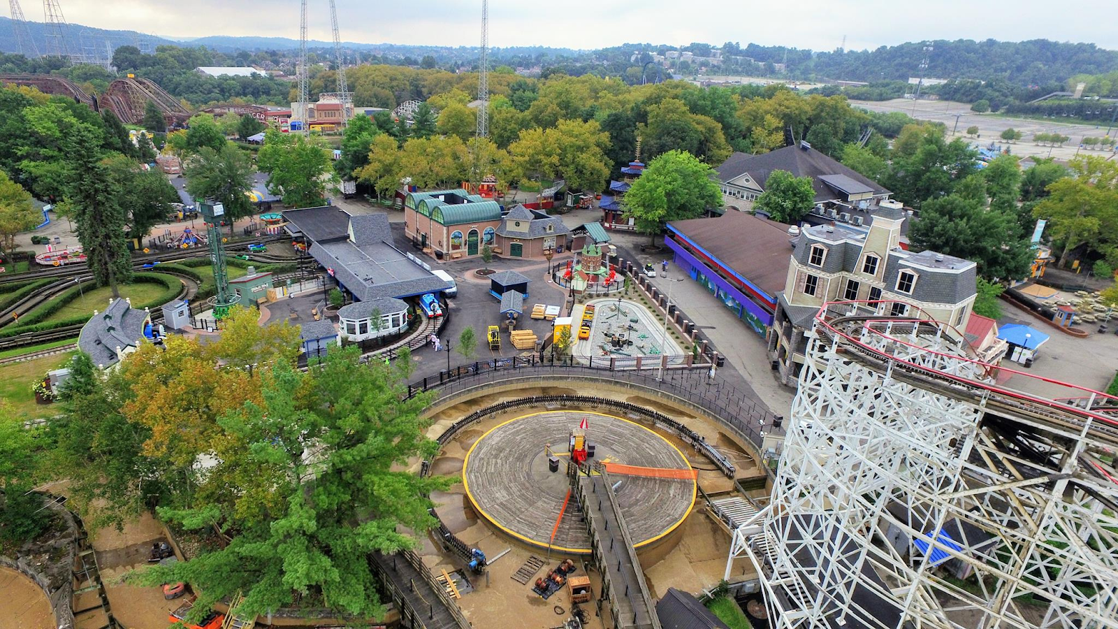 Kennywood Park