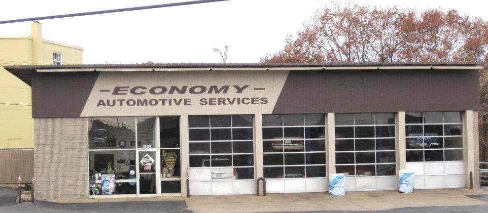 Economy Automotive