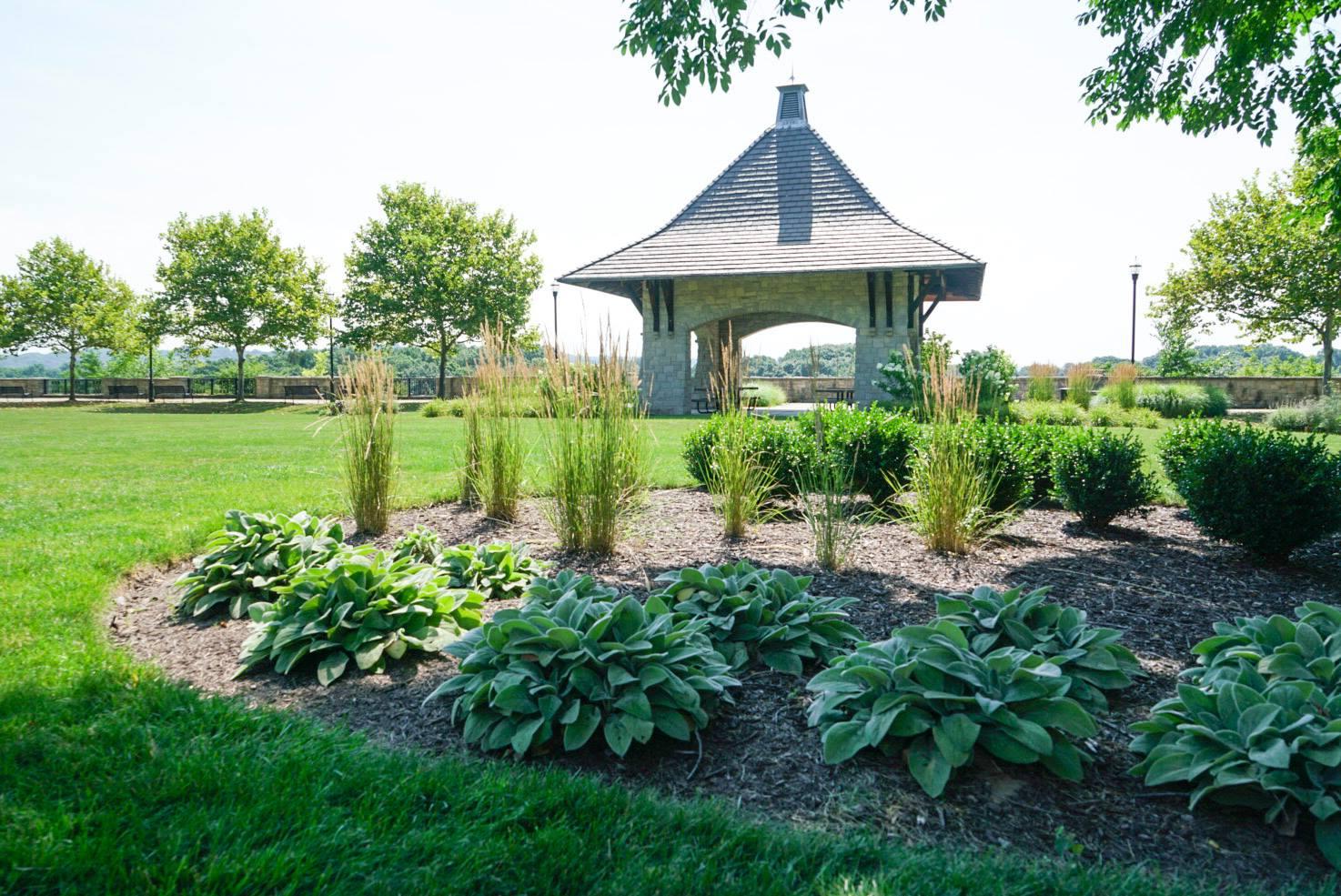 Sylvan Gardens Landscape Contractors