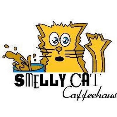 Smelly Cat Coffee (@SmellyCatCoffee)   Twitter