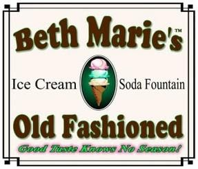 Others Say - Beth Marie's Old Fashioned Ice Cream