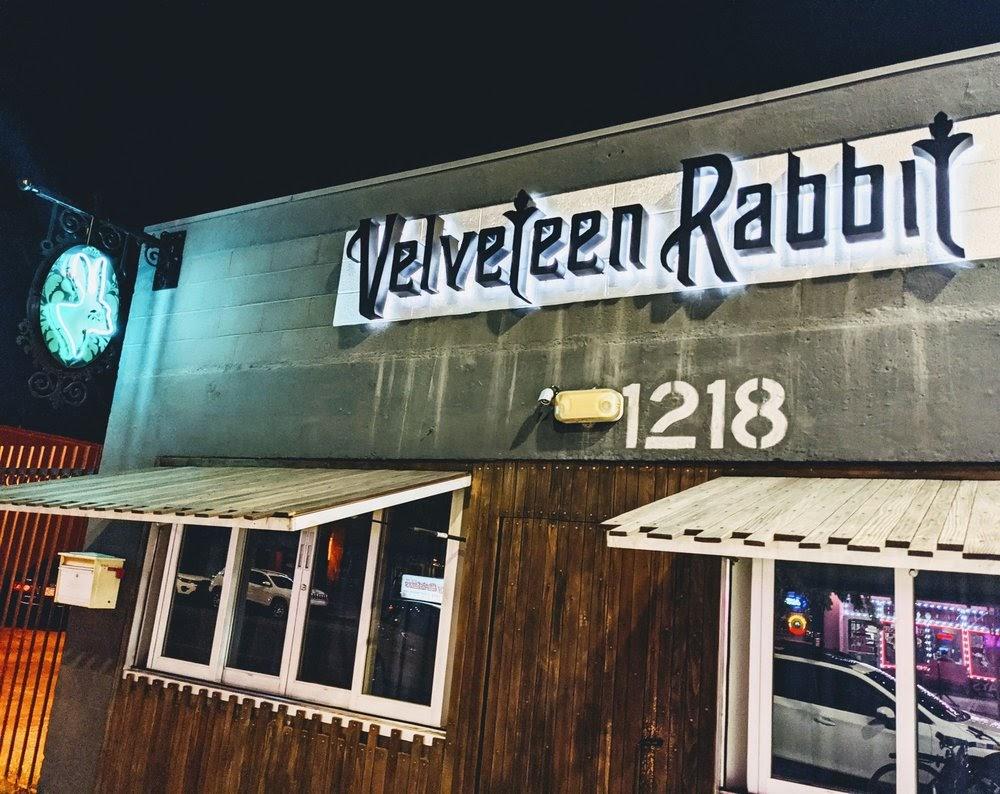 Photo of Velveteen Rabbit - Las Vegas, NV, United States. Outside