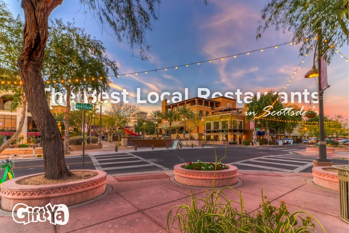 Bring the Whole Family Along to These 8 Restaurants in Scottsdale
