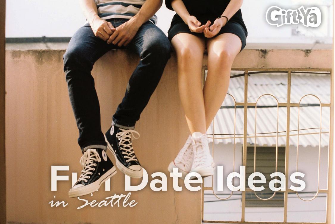 Fun Date Ideas in Seattle