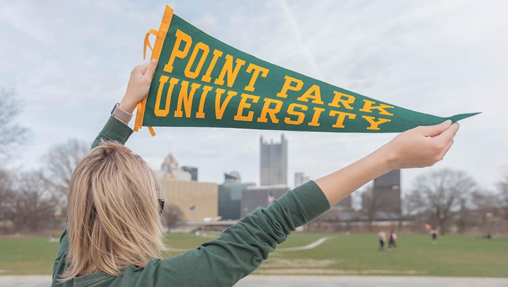 Pittsburgh's Point Park University