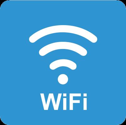 Wi-Fi - ikona