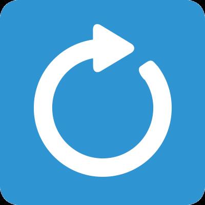 Nahrávanie v slučke - ikona