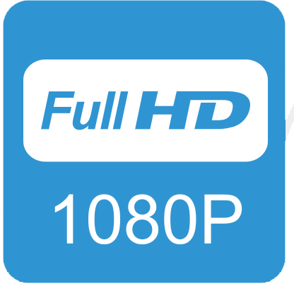 Full HD - ikona